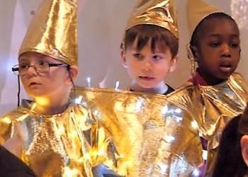 The Ridgeway Christmas Play 2018