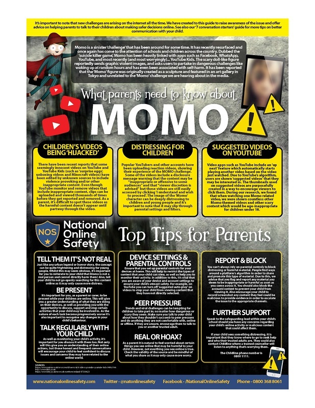 Momo small