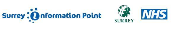 SurreyInformationPoint logo