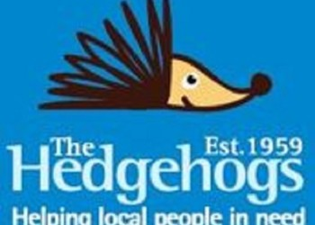 Help the Hedgehogs Raise Money for the School