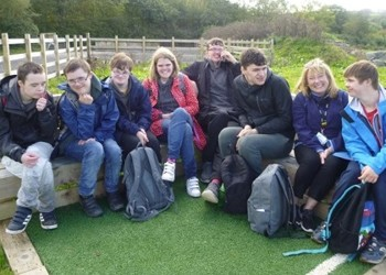 FE Students NCS Fundraising Challenge