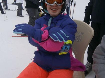 Ski Trip - Jan 20
