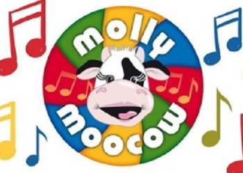 Molly Moo Cow - Free Sessions for The Ridgeway