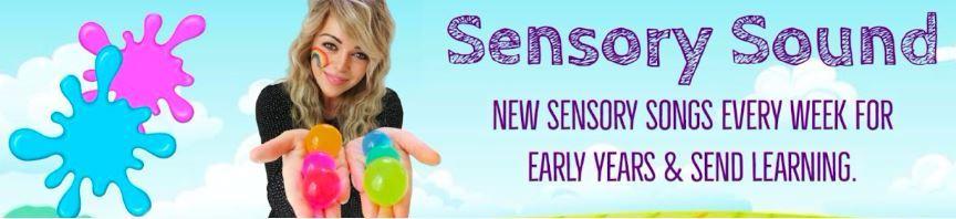 Sensory sound